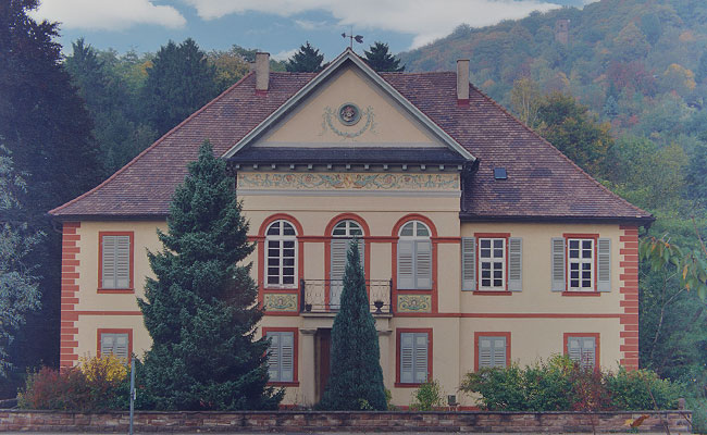 Villa Watthalden – WaTT's Brasserie | Restaurant | Bar | Biergarten in Ettlingen