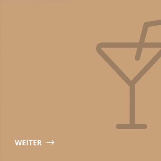 Link zur Cocktailkarte der WaTT's Brasserie und Bar in Ettlingen