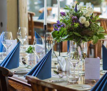 Impression Feste Feiern in der WaTT's Brasserie, Biergarten und Bar in Ettlingen